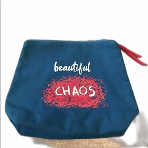Paper Destiny Wit & Whim Beautiful Chaos bag